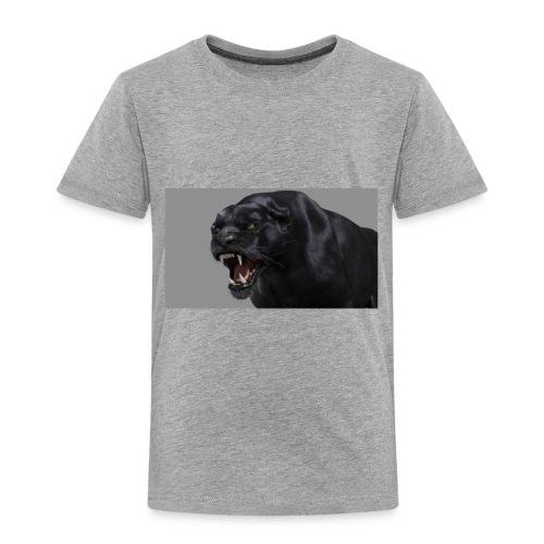 B PANTHER - Toddler Premium T-Shirt