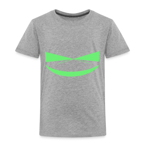 Troll's Smile - Toddler Premium T-Shirt