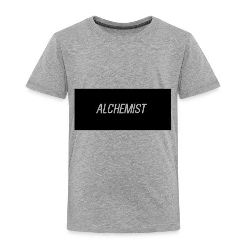 alchemist - Toddler Premium T-Shirt
