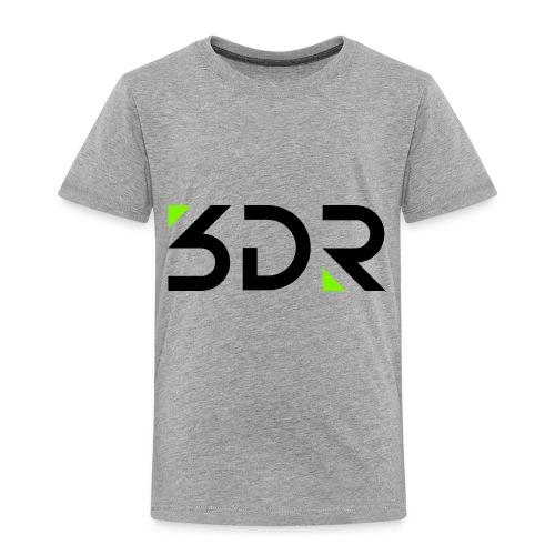 3dr logo - Toddler Premium T-Shirt