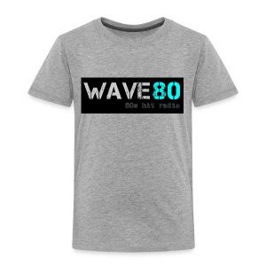 Main Logo - Toddler Premium T-Shirt