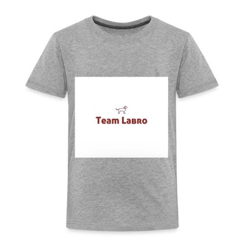 Team Labro - Toddler Premium T-Shirt