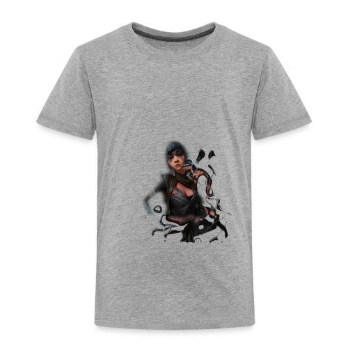 trios - Toddler Premium T-Shirt