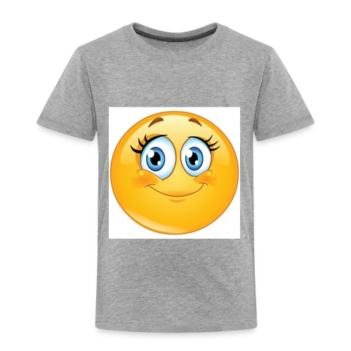 Mojiful Meaning of Game - Toddler Premium T-Shirt