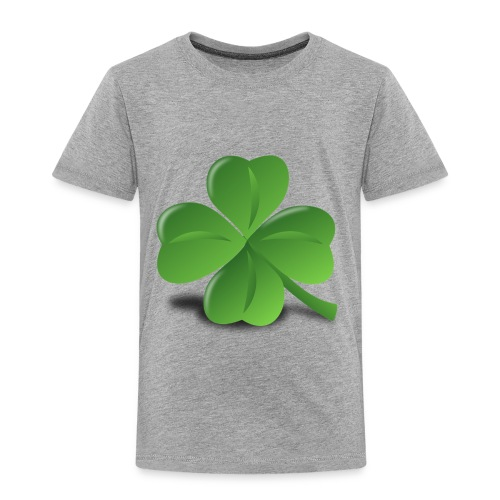 RawdhaPlayz_RBLX - Toddler Premium T-Shirt