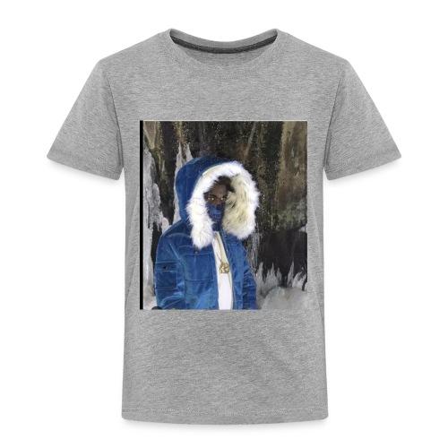 New freeza - Toddler Premium T-Shirt