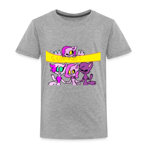 MARCH - Toddler Premium T-Shirt