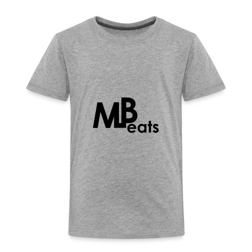 MLBeats - Toddler Premium T-Shirt