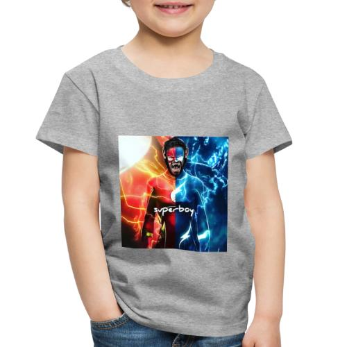 IMG - Toddler Premium T-Shirt