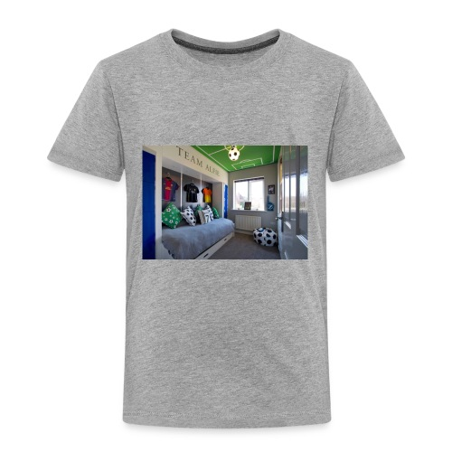 Cool Boy Bedroom Ideas Decorating Ideas Gallery in - Toddler Premium T-Shirt