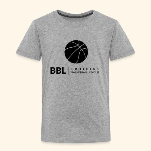 Brothers Basketball design - Toddler Premium T-Shirt
