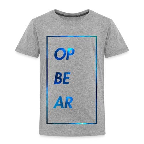 OpBrand - Toddler Premium T-Shirt