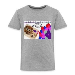 Im Cute Merchandise - Toddler Premium T-Shirt