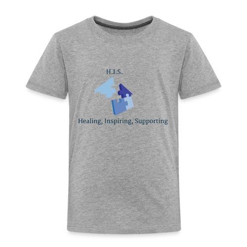 Signature HIS Tee - Toddler Premium T-Shirt
