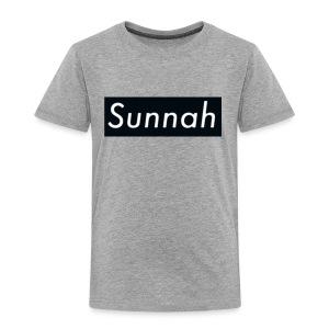 Sunnah - Toddler Premium T-Shirt