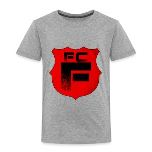 Fc Flamur - Toddler Premium T-Shirt