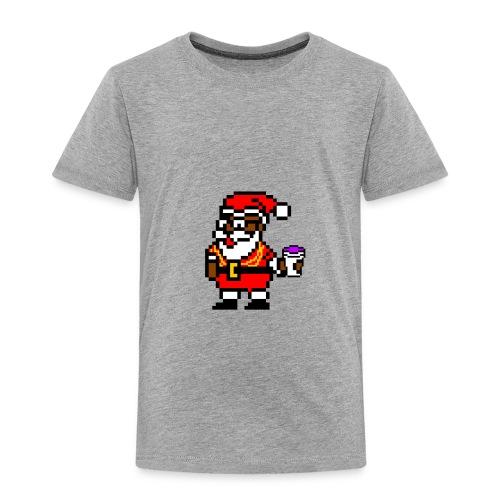 trap_santa - Toddler Premium T-Shirt
