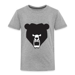 BeartheMLGpro Logo Collection - Toddler Premium T-Shirt