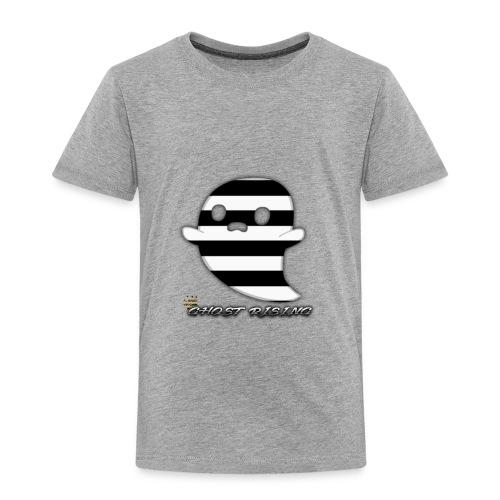 Striped - Toddler Premium T-Shirt