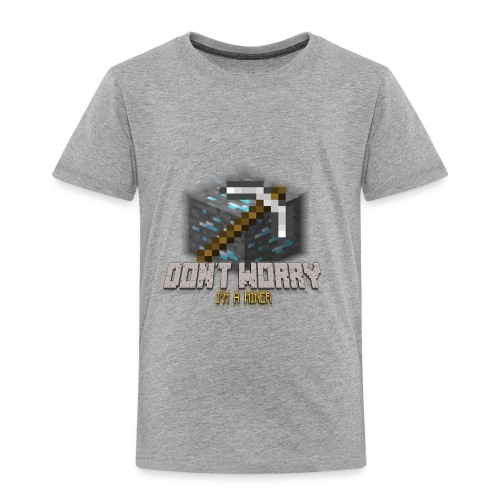 Miner Products - Toddler Premium T-Shirt