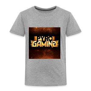 PYRO shirts sweaters cases etc - Toddler Premium T-Shirt