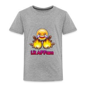 DAMNDANIEL - Toddler Premium T-Shirt