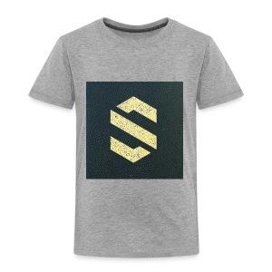 shirt online logo - Toddler Premium T-Shirt