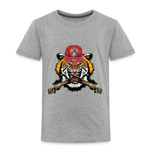 iceii apparel - Toddler Premium T-Shirt