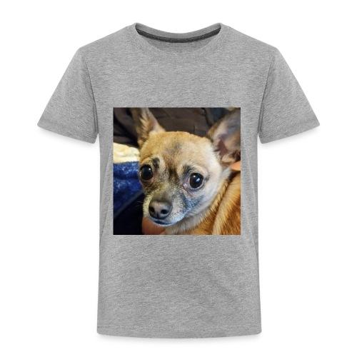 Pablo - Toddler Premium T-Shirt