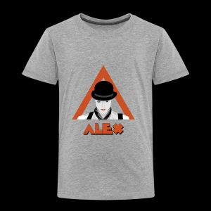 Alex - Toddler Premium T-Shirt