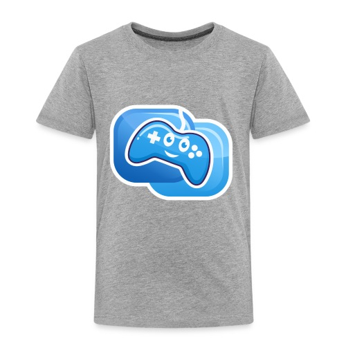JP the Controller - Toddler Premium T-Shirt