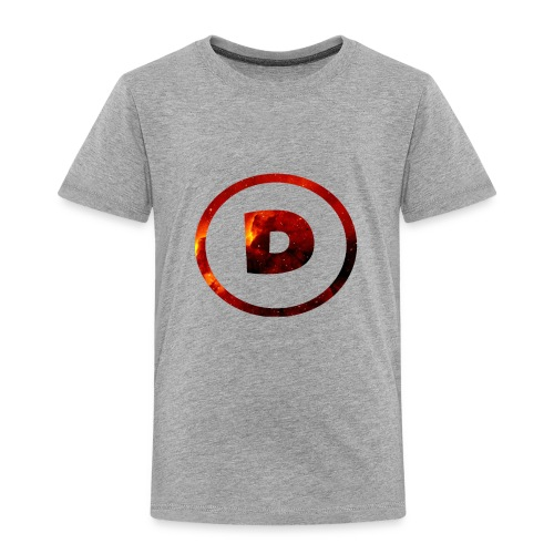 Dra9on Stuff #1 - Toddler Premium T-Shirt