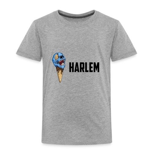 Devil Ice-Cream Tee - Toddler Premium T-Shirt