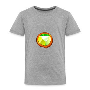 Life Crystal - Toddler Premium T-Shirt