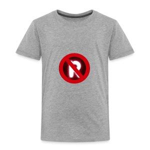 Anti R - Toddler Premium T-Shirt