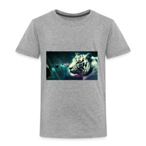 White_tiger - Toddler Premium T-Shirt