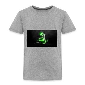 RUBIEX12 LOGO - Toddler Premium T-Shirt