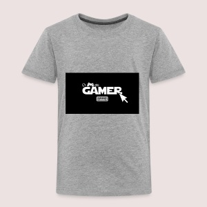 GAMER - Toddler Premium T-Shirt