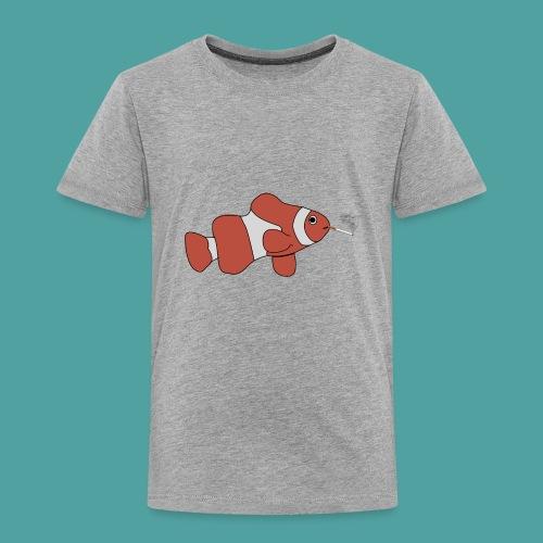 fisheye - Toddler Premium T-Shirt