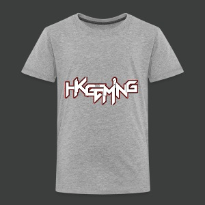 HK Clothing collection - Toddler Premium T-Shirt