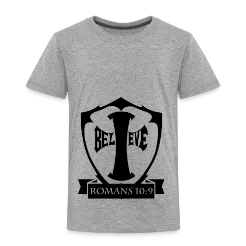 romans109-final - Toddler Premium T-Shirt