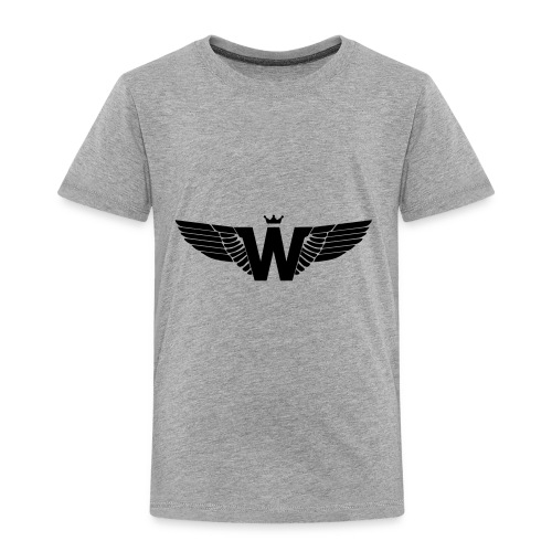 Wade Clothing Logo - Toddler Premium T-Shirt