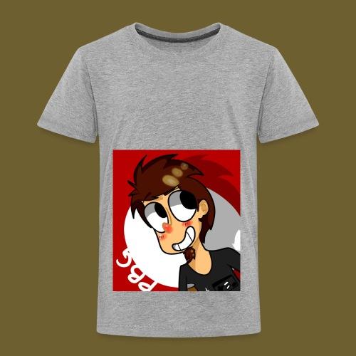 Peanutbuter hoodie VIP. - Toddler Premium T-Shirt