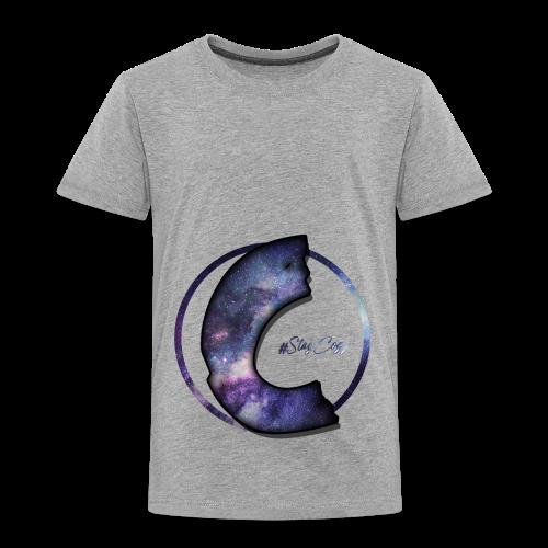 Cozy's Clothing Line - Toddler Premium T-Shirt
