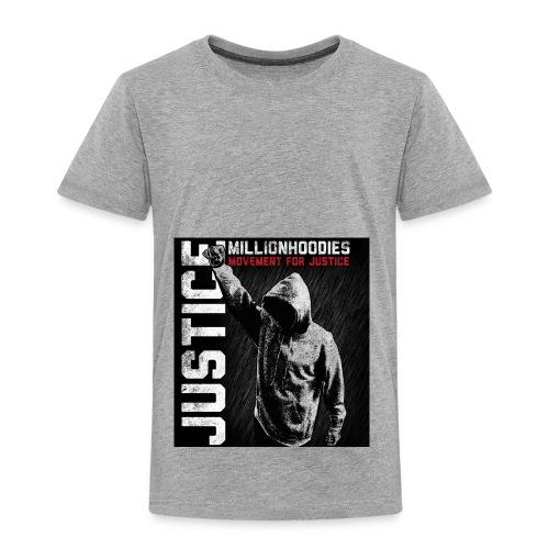 MHJ Justice - Toddler Premium T-Shirt