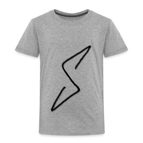 Storm Stealth Logo - Toddler Premium T-Shirt