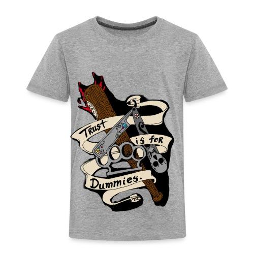 Og team bah - Toddler Premium T-Shirt