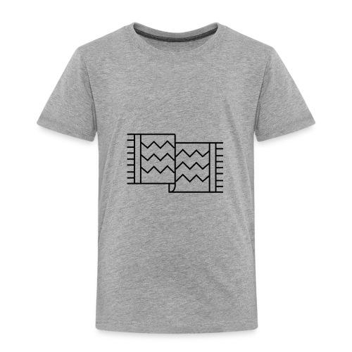 VENDEUR DE TAPIS - Toddler Premium T-Shirt