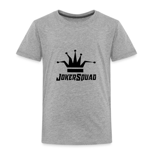 JokerSquad Merch - Toddler Premium T-Shirt