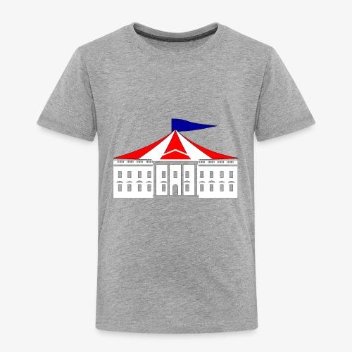 United Sircus of America - Toddler Premium T-Shirt